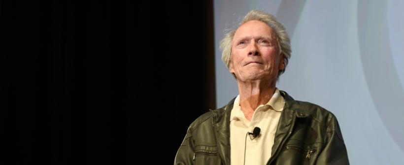 Cannes 2017: Masterclass Clint Eastwood