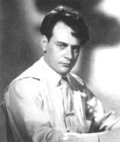 Ismael Rodríguez