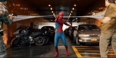 Spider-Man: Homecoming: soundtrack revelado