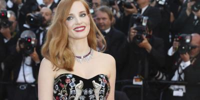Jessica Chastain y su poderosa opinión sobre la representación de las mujeres en el cine