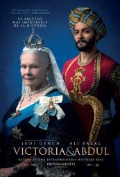 Victoria y Abdul