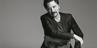 Carlos Bardem: Premio Proyección Internacional del Festival de Cine de Marbella 2017