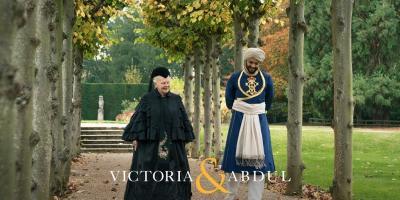 Judi Dench protagoniza primer tráiler de Victoria y Abdul