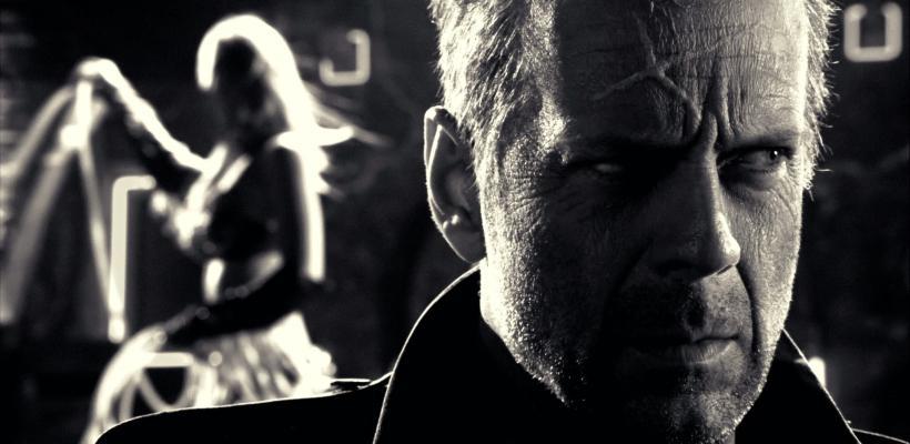 Sin City, de Frank Miller, tendrá serie de TV