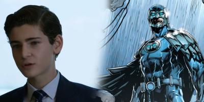 ¿Está Gotham basada en el universo paralelo de la Tierra 3 de DC Cómics?