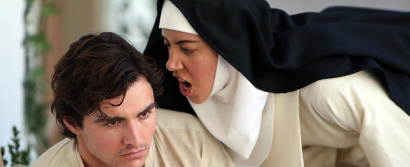 The Little Hours - Tráiler #1