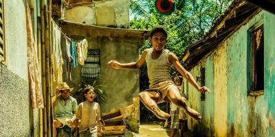 Pelé: La Película: top de críticas, reseñas y calificaciones