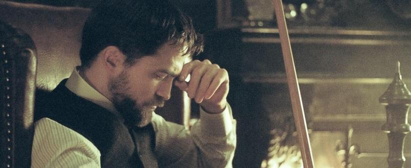 The Childhood of a Leader - Tráiler Oficial