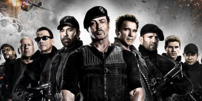 Grandes ausentes del cine mexicano: películas de acción