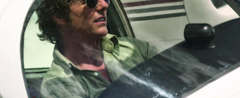 Barry Seal, Solo en América - Tráiler Subtitulado al Español #1