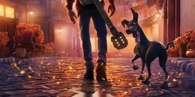 Coco: Pixar revela el nuevo póster