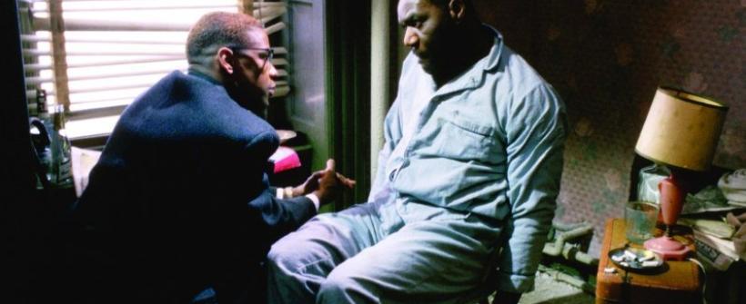 Malcolm X - Trailer #3