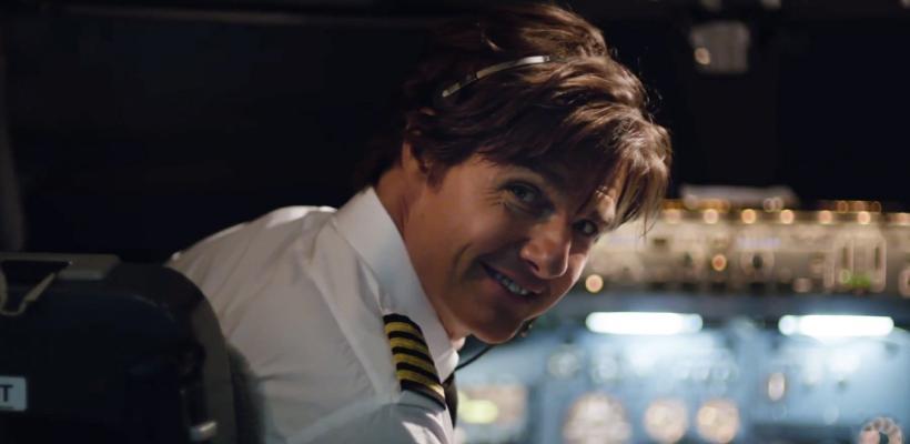 Tom Cruise se enfrenta al cártel de Medellín en el primer tráiler de Barry Seal, Solo en América