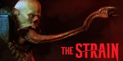 The Strain: Avances de la temporada final de la serie de Guillermo del Toro