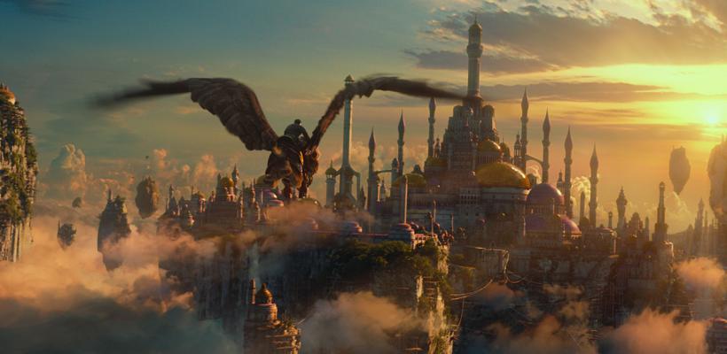 Warcraft: obra maestra infravalorada