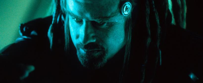 Battlefield Earth - Tráiler Oficial