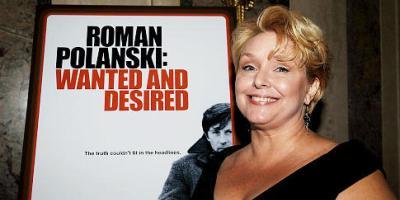 Víctima de Roman Polanski pide a la corte dar carpetazo a su caso