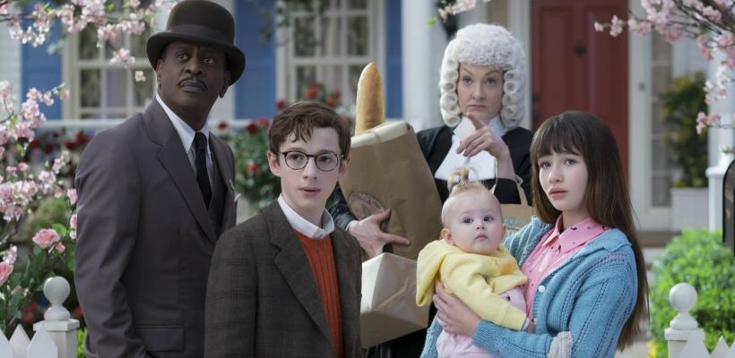 Una Serie de Eventos Desafortunados presenta a los actores que se integran a su elenco en la segunda temporada