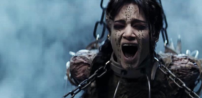 La Momia: descubre cómo se hizo el maquillaje de la película