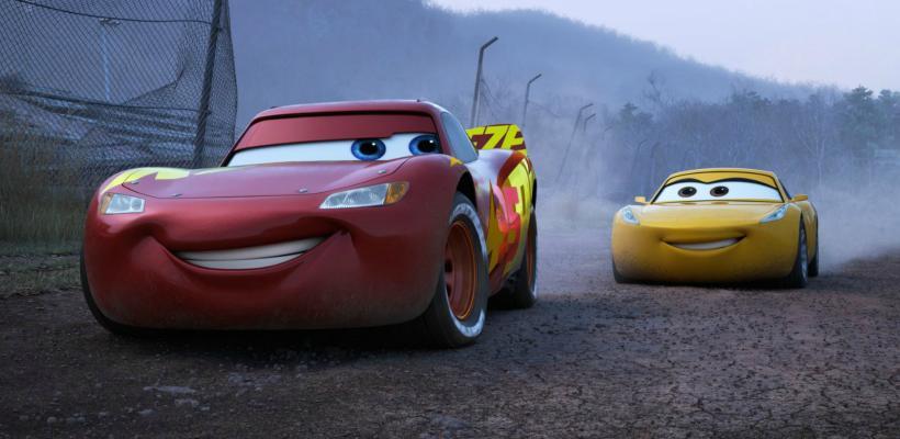 Cars 3 ya tiene calificación en el Tomatómetro