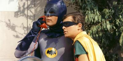 Mete Crítica: Más que Batman… West, Adam West