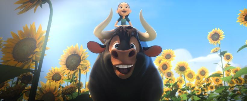 Olé: El viaje de Ferdinand - Tráiler #2 Subtitulado al Español