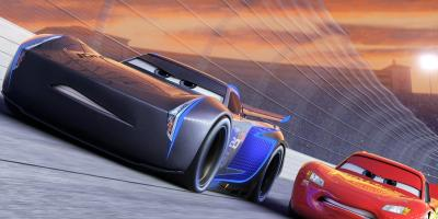 Cars 3 se coloca a la delantera en la taquilla de Estados Unidos