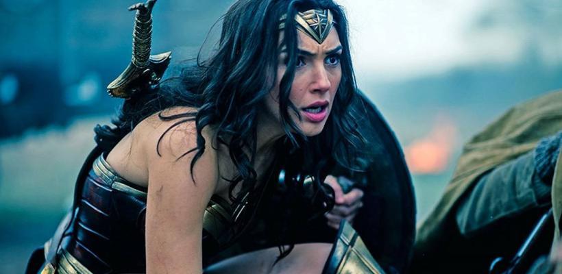 Un cine en Jordania se disculpa por proyectar Mujer Maravilla
