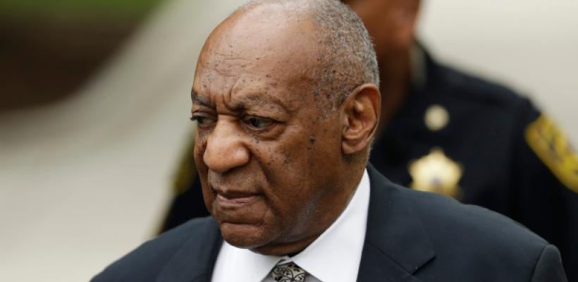 Juez anula el caso por agresión sexual de Bill Cosby