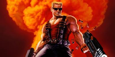 Ya está en desarrollo la película de Duke Nukem