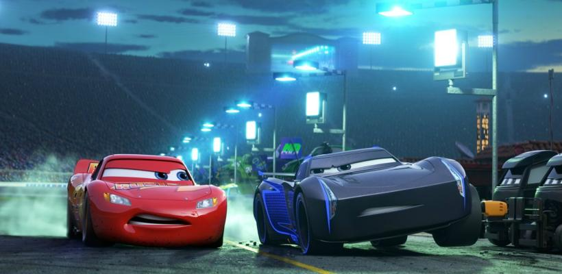 Cars 3: Easter Eggs y Referencias