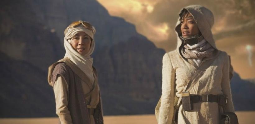 Star Trek: Discovery ya tiene fecha de estreno en Netflix