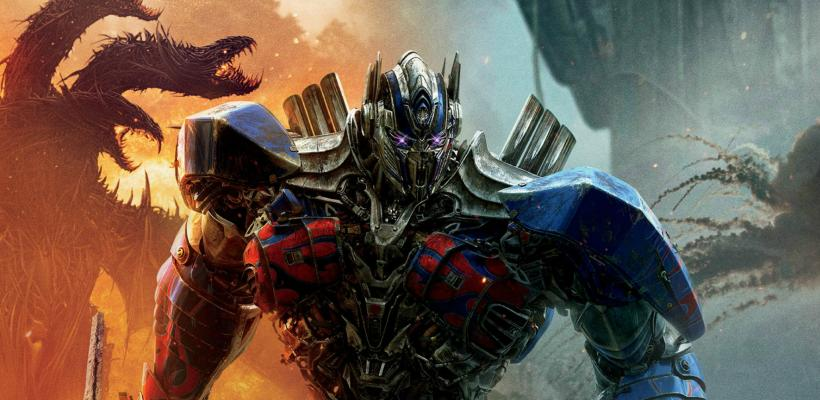 Transformers: El Último Caballero ya tiene calificación  en el Tomatómetro