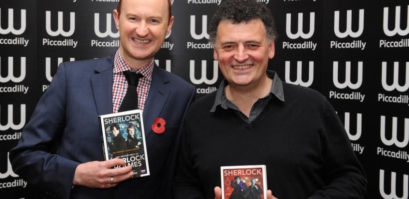 Los creadores de Sherlock realizarán una serie basada en Drácula