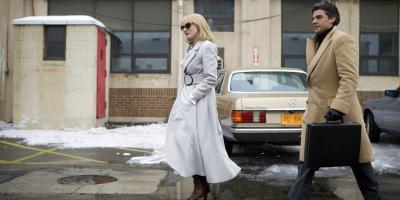 Retrospectiva: Jessica Chastain y Oscar Isaac