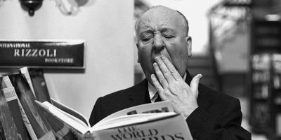 Consejos de Alfred Hitchcock para cineastas