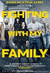 Luchando con mi Familia