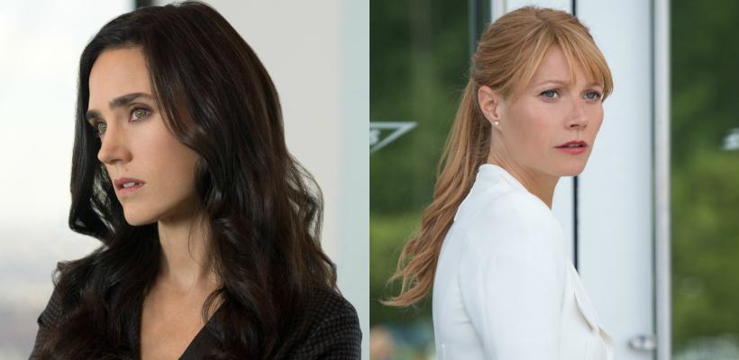 Jennifer Connelly y Gwyneth Paltrow aparecen en Spider-Man: De Regreso a Casa