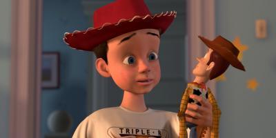 Toy Story: conoce la desgarradora historia del papá de Andy