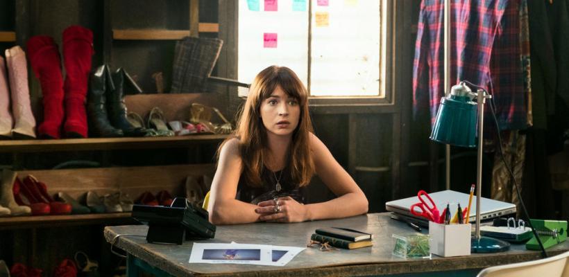 Netflix cancela su serie original Girlboss