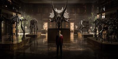 Primer tráiler de la secuela de Jurassic World podría ser estrenado en la San Diego Comic-Con