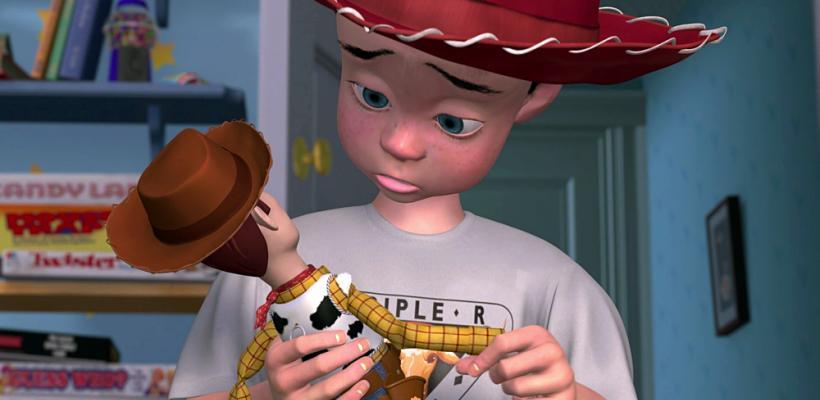 Toy Story: Andrew Stanton desmiente la desgarradora historia del papá de Andy