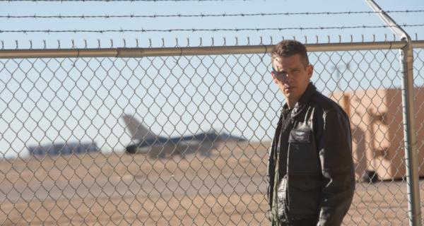 Good Kill Official Trailer #1 (2015)