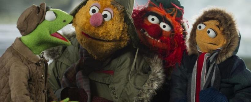 Muppets 2: Los Más Buscados - Tráiler Oficial