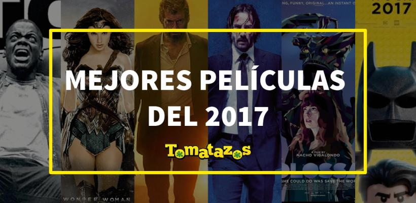 Mejores películas de lo que va de 2017 según el Tomatómetro