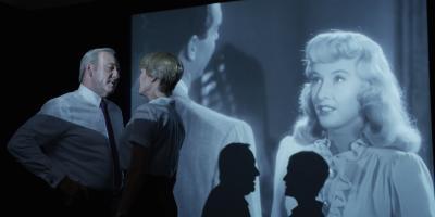 House Of Cards: Perdición, la película que inspira a Claire y Frank Underwood