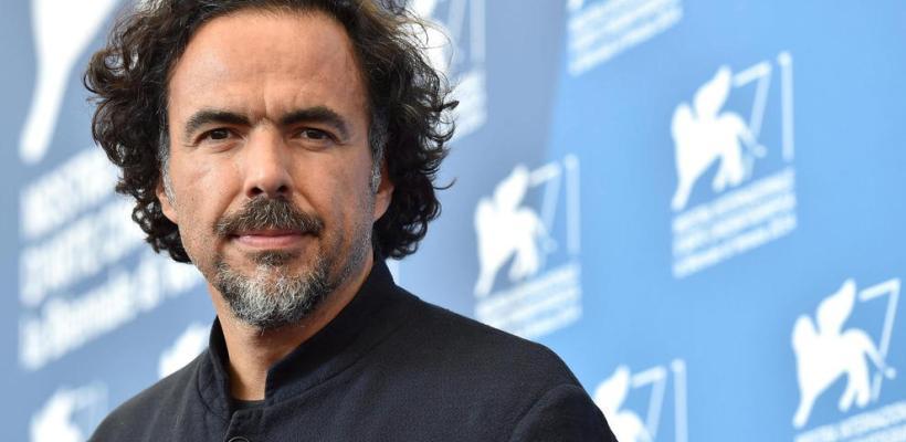 Consejos de Alejandro González Iñárritu para crear colaboraciones exitosas