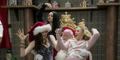 Las mamás más irreverentes del cine están de regreso en el primer tráiler de La Navidad de las Madres Rebeldes