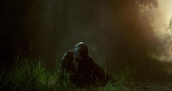 Logan - Escena eliminada: Muerte de Caliban