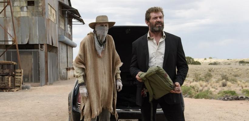 Logan: escena eliminada con un final diferente de Caliban